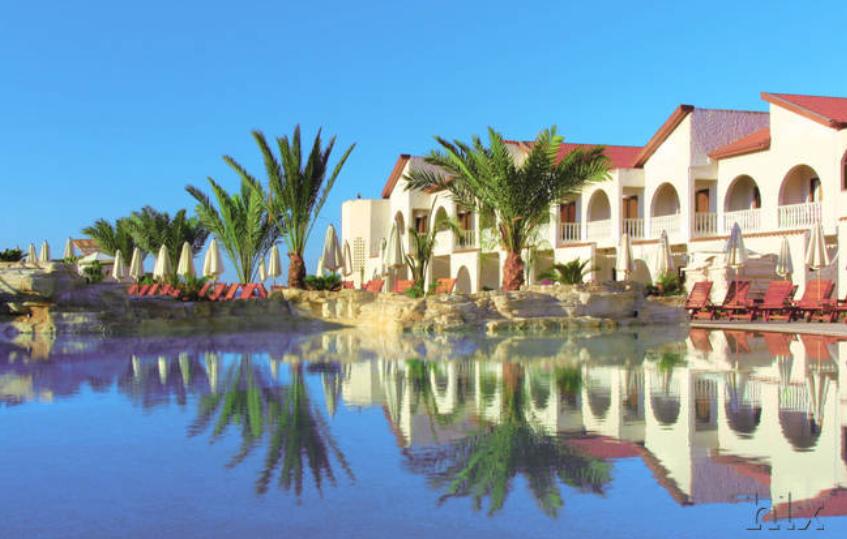 Zypern Hotel  Sterne Sonnenklar