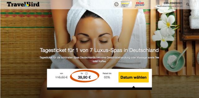travelbird_Spa_Angebot_Deutschland