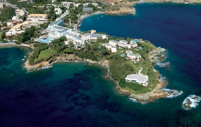 HLX_Kreta_Hotel_Eternal_Oasis_Capsis_von_oben