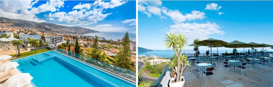 Pauschalreisen Hotel Und Flug Funchal Madeira