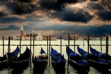 Venedig_Boote_Canal_Grande