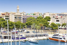 Hafen THB Felip Mallorca 5VF