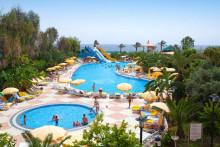 Pool Stella Beach HLX