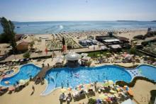 Pool und Strand LTI Neptun Beach