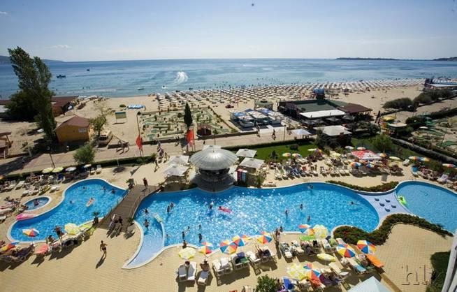Bulgarien Hotel Lti Neptun Beach