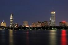Skyline Boston pixabay