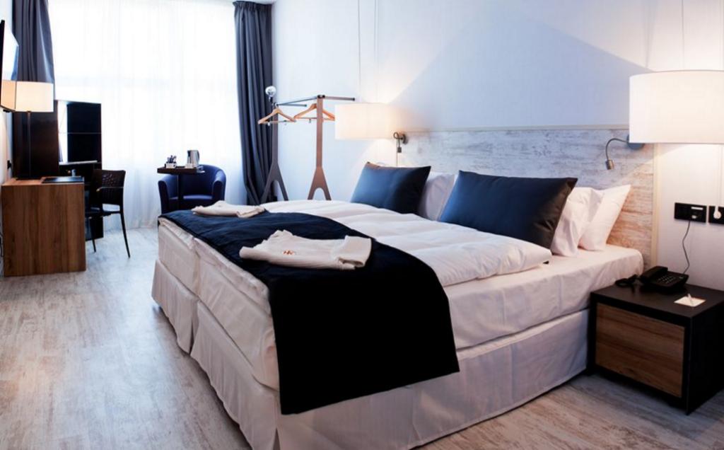 3 tage berlin im urbanen 4 design hotel catalonia berlin for 4 design hotel q berlin