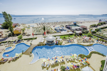 lti neptun beach pool
