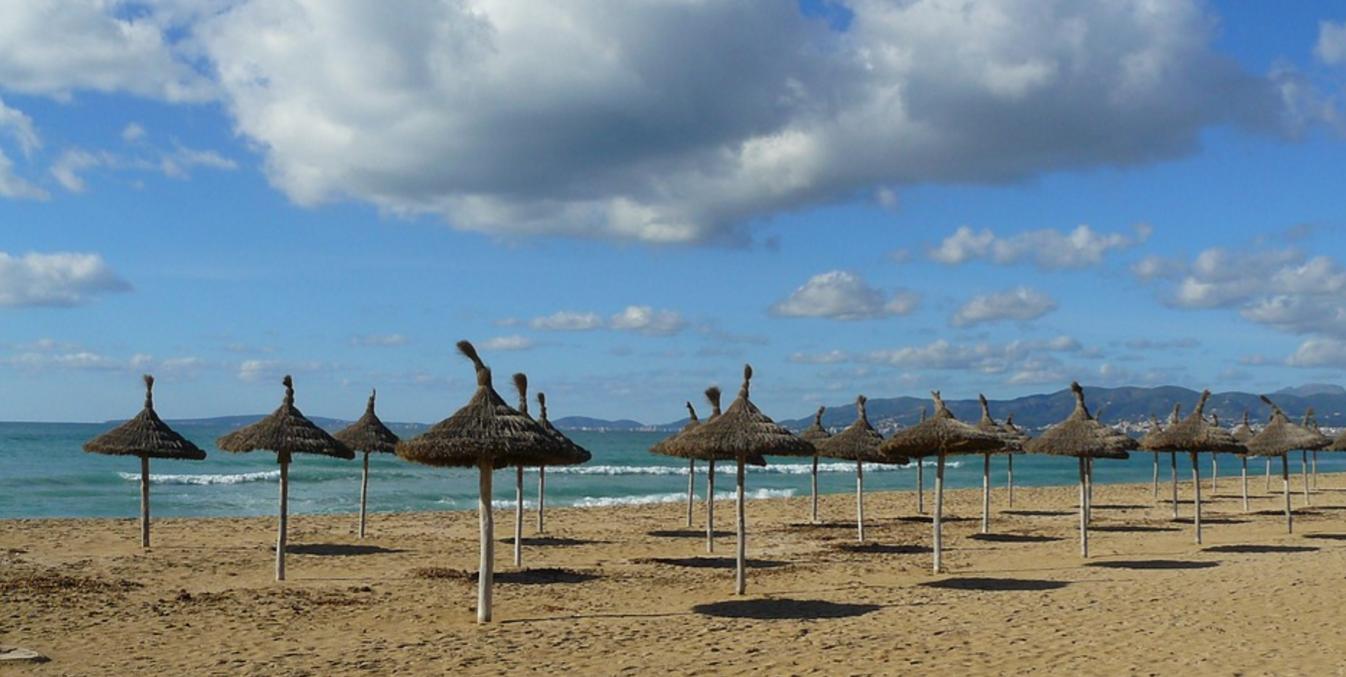 Mallorca Pauschal Deal 8 Tage Im Neuen 4 Hotel Mit Flug Fur 299