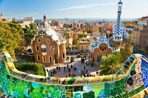 Barcelona TravelBird