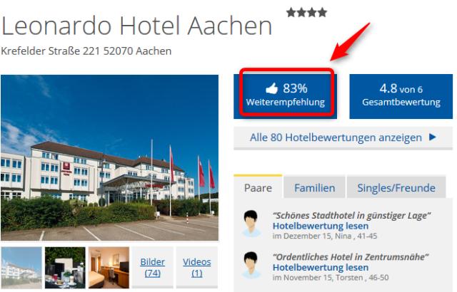 4 Mercure Hotel Inkl Fruhstuck Und Eintritt In Die Carolus Therme