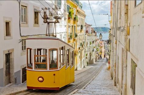 Lissabon TravelBird