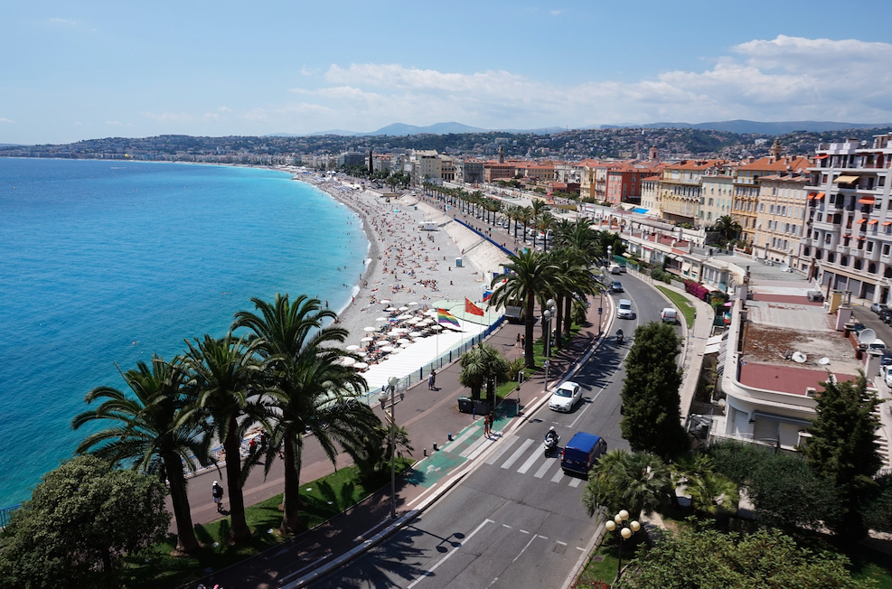 Sterne Hotel Cote D Azur