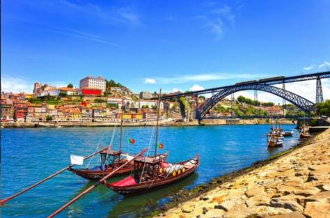 Porto TravelBird