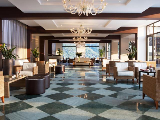 TUI_com_SENSIMAR Grand Mediterraneo Resort und Spa by At _Korfu_Eingangshalle