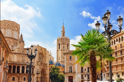 Valencia TravelBird