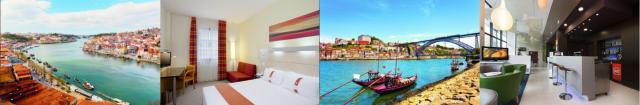 Bilder Holiday Inn Express Porto Exponor TravelBird