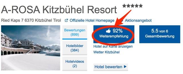 Hotelbewertungen_A-ROSA_Kitzbühel_Resort_in_Kitzbühel_hc