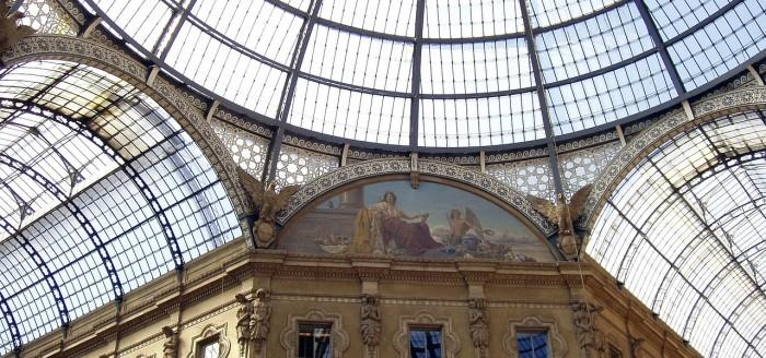 Kuppel Mailand pixabay