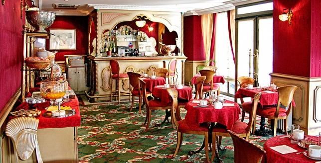 Paris_Villa Eugenie_Villa-eugenie.com
