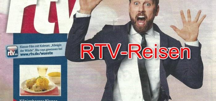 RTV-Reisen