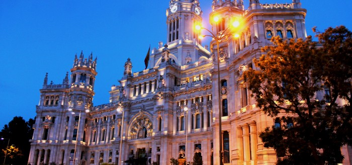 Sehenswuerdigkeit Madrid 5vf