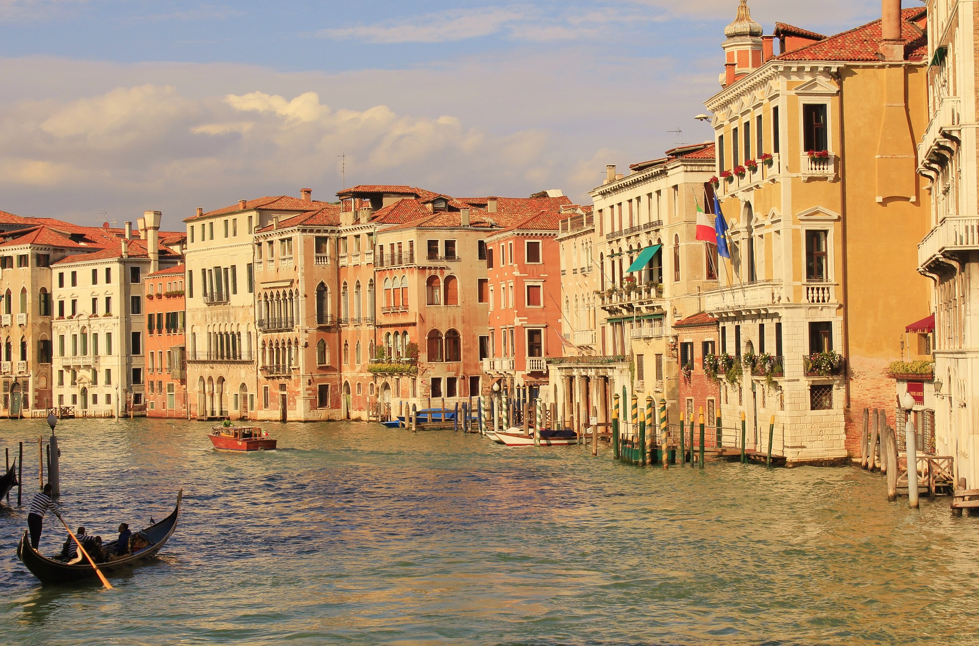 Tage Venedig Mit Flug Und Hotel