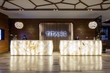 Titanic Chaussee Berlin HRS