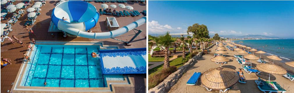 Turkei Luxus Schnappchen Eine Woche Im 5 Sterne Hotel Mit All
