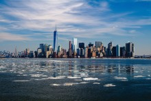 Skyline New York pixabay