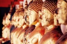 Bangkok Buddhist Statue pixabay