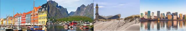 Bilder Nordland ehoi