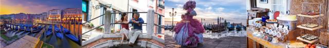 Bilder Venedig Groupon Deal