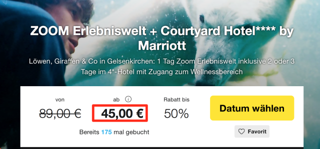 travelbird_marriott_gelsenkirchen_zoo