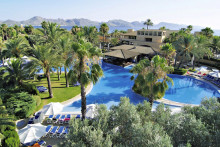 Pollentia Club Resort TUI