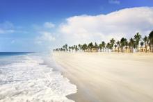 Strand Salalah Rotana Resort and Spa