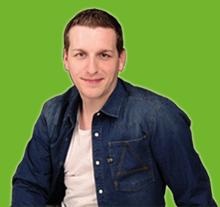 Holger: Reiseblogger