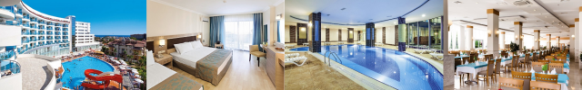 Bilder Narcia Resort