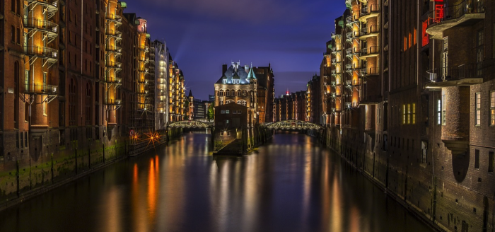 Hamburg_speicherstadt