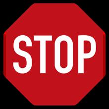 stopschild-klein