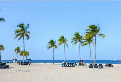 FORT LAUDERDALE TravelBird