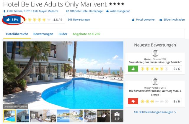 Mallorca im november designhotel direkt am strand mit for Pauschalreise designhotel