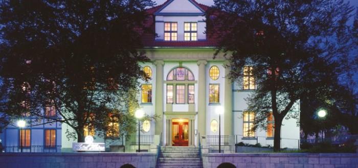 Villa Heine Haberstadt Travador
