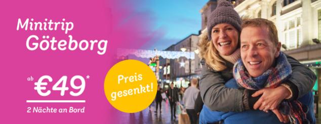 Stena-Line-Göteborg-Deal