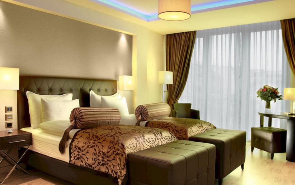 luxus deal vier jahreszeiten hotel berlin inkl fr hst ck und welcome drink f r 55 reisetiger. Black Bedroom Furniture Sets. Home Design Ideas