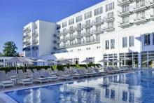 Steigenberger Hotel Deal Heringsdorf