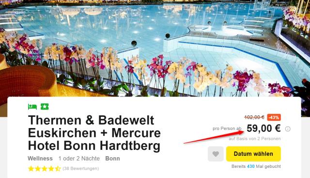 travelbird_badewelt_euskirchen_mercure_bonn