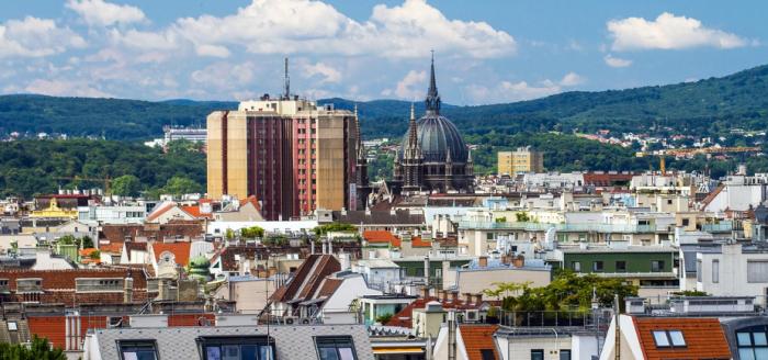Hotel Zeitgeist Wien Anreise