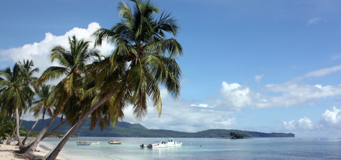 Dominikanische_Republik_Samana