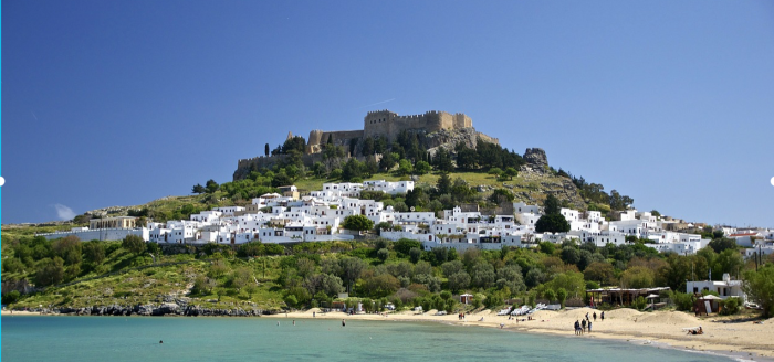 Rhodos_Griechenland